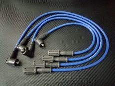 faisceau d'allumage renforcé silicone bleu bobine bae04 moteur xu ew