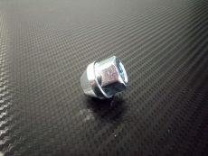ecrou de roue conique acier 12x125