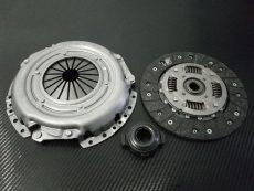 Kit embrayage Sachs 306 Xsara ZX poussé 215mm