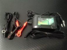 Chargeur de batterie intelligent Lithium Ion Skyrich