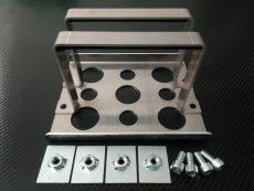 Support de batterie Lithium Ion Skyrich alu