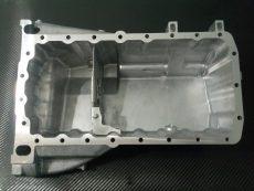 carter d'huile alu cloisonné 306 xsi s16 xsara vts zx 16v