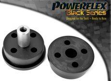 Silentbloc support moteur inférieur Powerflex Black moteur TU 65mm