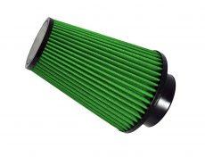 filtre à air green conique