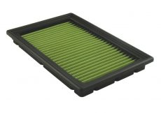 filtre à air green plat
