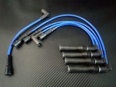 Faisceau d'allumage renforcé silicone bleu 309 gti16 405 mi16 1.9l moteur XU9J4