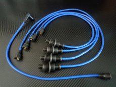 Faisceau d'allumage renforcé silicone bleu 205 gti 1.6l moteur XU5