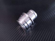 adaptateur alu pour pipe calorstat 306 xsara zx